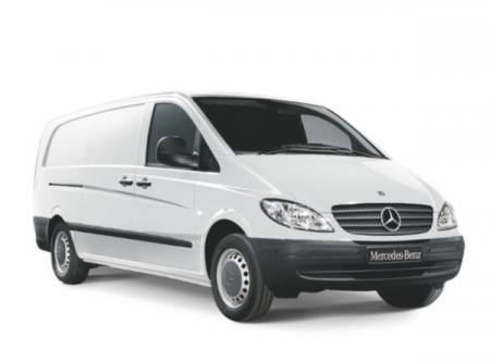 dachtr ger mercedes vito 4 door van 2004 2013. Black Bedroom Furniture Sets. Home Design Ideas