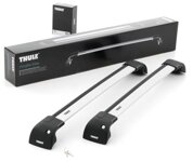 Thule WingBar Edge,  BMW  X1, 5-T SUV, 10-  , Kit 4013